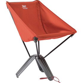 Therm-a-Rest Treo - Siège camping - rouge